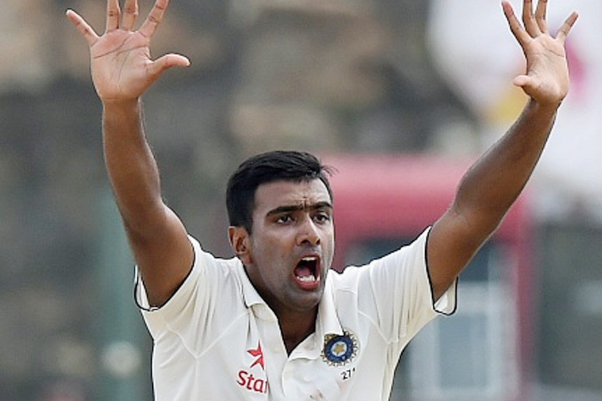 File image of Ravichandran Ashwin. (Photo Credit: Getty Images)