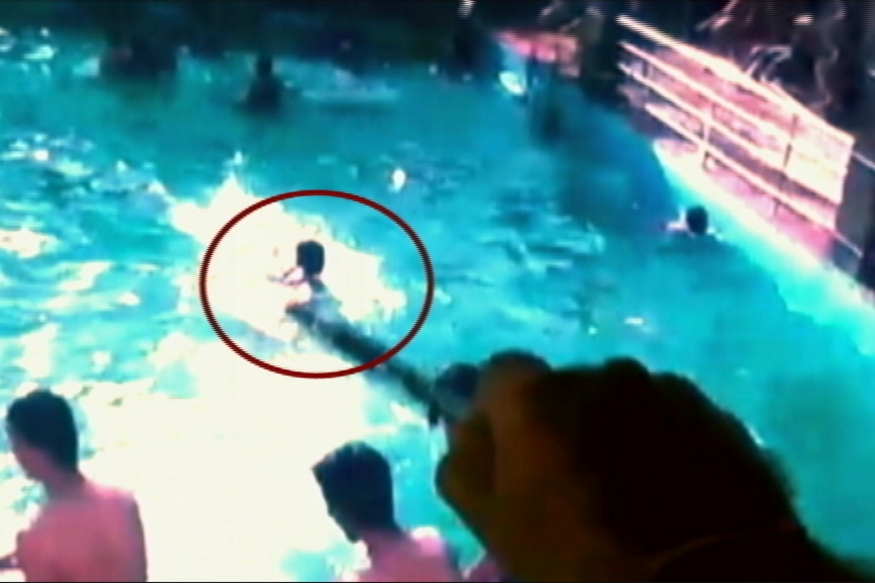 Dip in Swimming Pool Turns Fatal For Hyderabad Youth