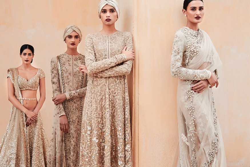 7 Quick Tips To Preserve Your Super-Expensive Wedding Attire