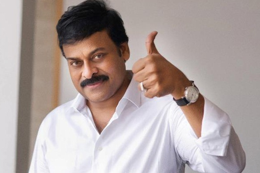Chiranjeevi's 'Kathilantodu' to Go on Floors in June