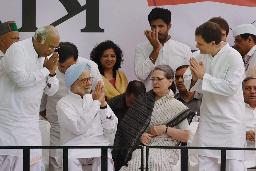 After Poll Debacle, Congress Likely to Hold Chintan Shivir in June