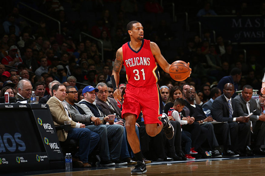 NBA Player Bryce Dejean-jones Killed in Dallas Shooting