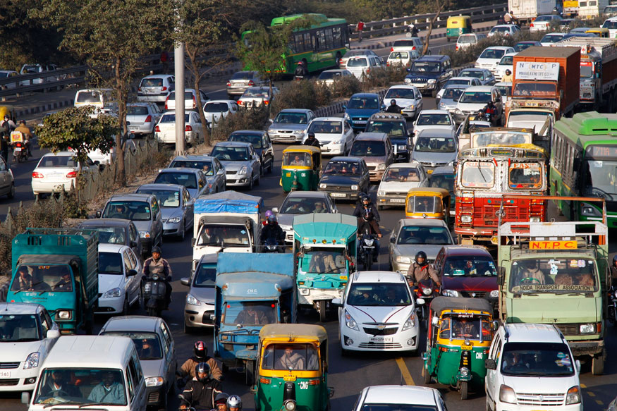 Livelihood of Over 30,000 Drivers at Stake, Says Drivers Body