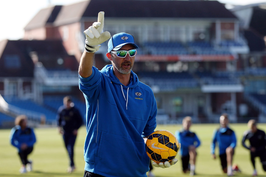 Yorkshire Coach Jason Gillespie Rules Out Australia Coaching Job