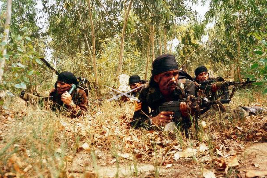 Army Guns Down 4 Terrorists at LoC in J&K, 1 Jawan Also Killed