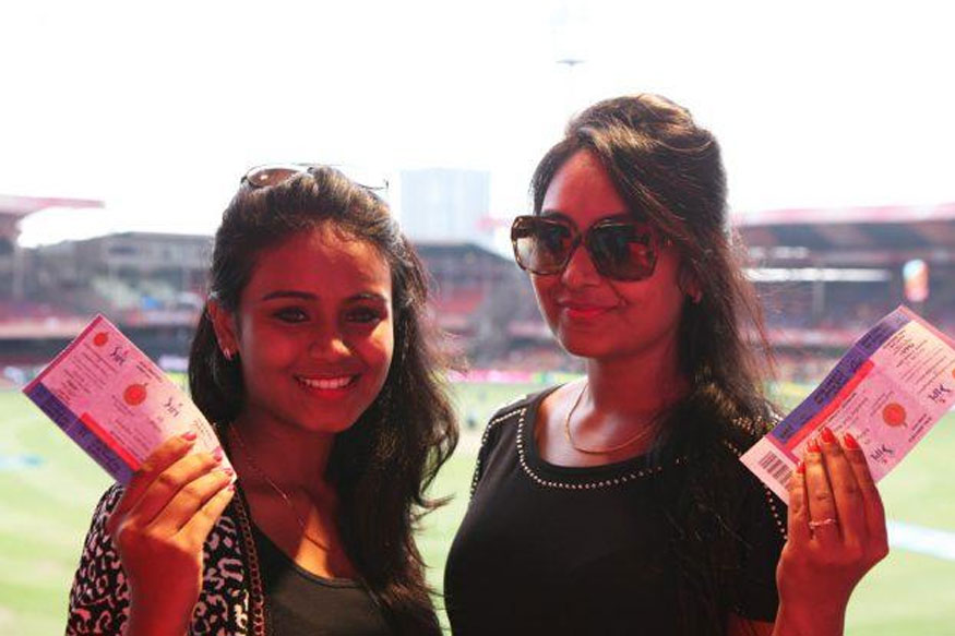You May Have Bought a Fake Ticket for the IPL-9 Final
