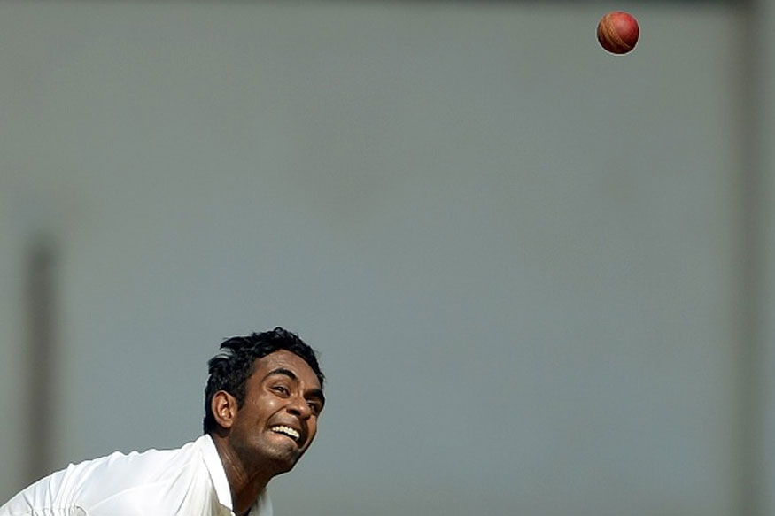 Will Never Ever Bowl Doosra, Says Jayant Yadav