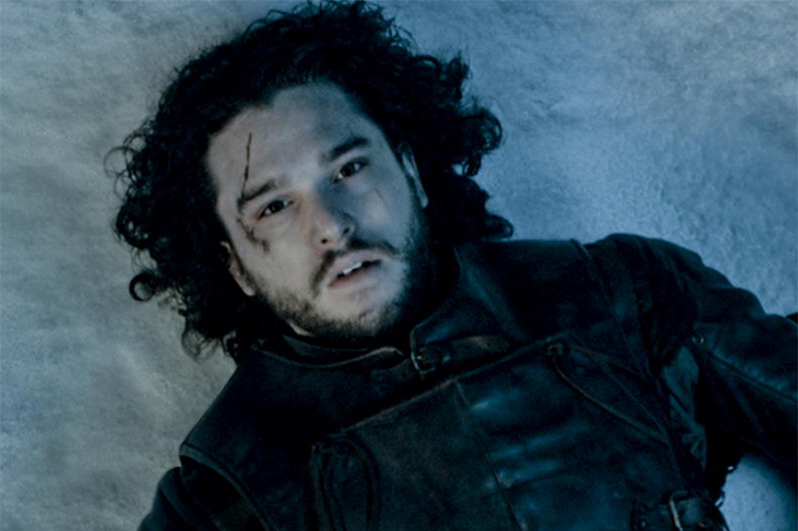Kit Harington Revealed Jon Snow's Fate to Avoid Speeding Ticket - News18