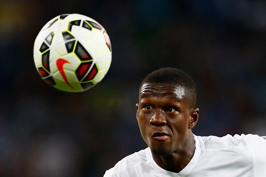 Uncapped Kabasele Included in Injury-hit Belgium Euro 2016 Squad