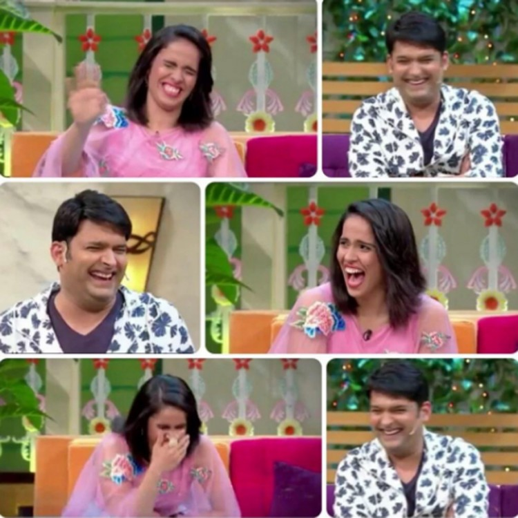 Image: The Kapil Sharma Show Twitter