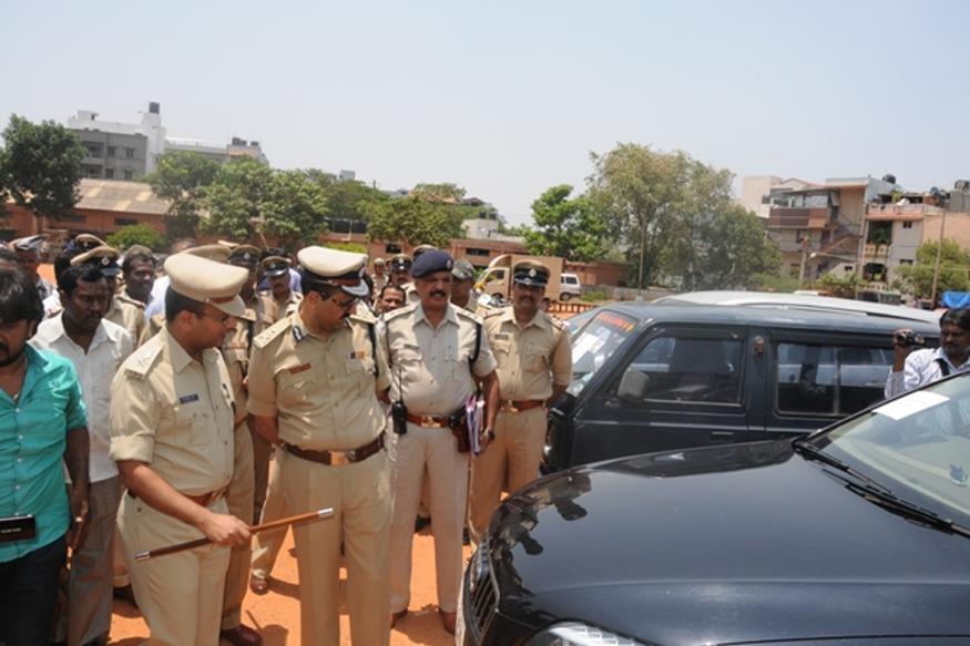 Karnataka Cops May Go On Strike, Jittery Govt Tries to Reach Out