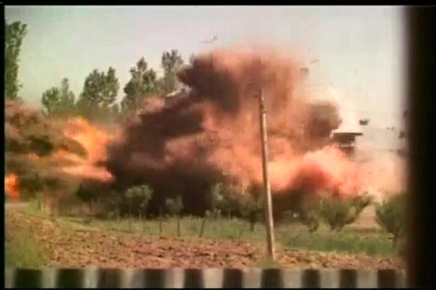 J&K: Two Jawans Injured in Gunbattle Between Security Forces, Terrorists