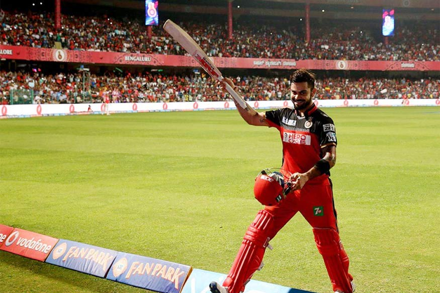 Virat Kohli a Special Blend of Consistency and Power, Says Hayden