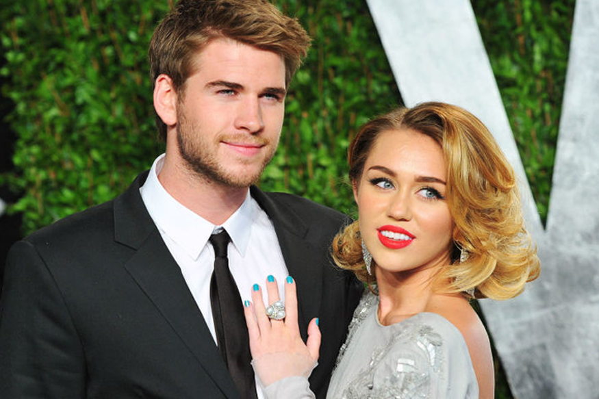 Miley Cyrus, Liam Hemsworth to Tie the Knot in Australia? - News18