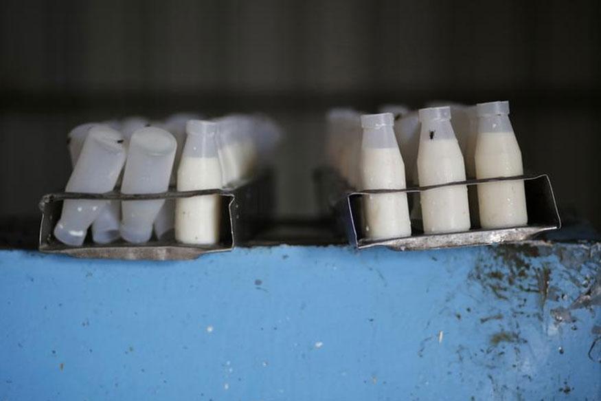 2 Minors Die, 6 Fall Ill in Chhattisgarh After Drinking Flavoured milk