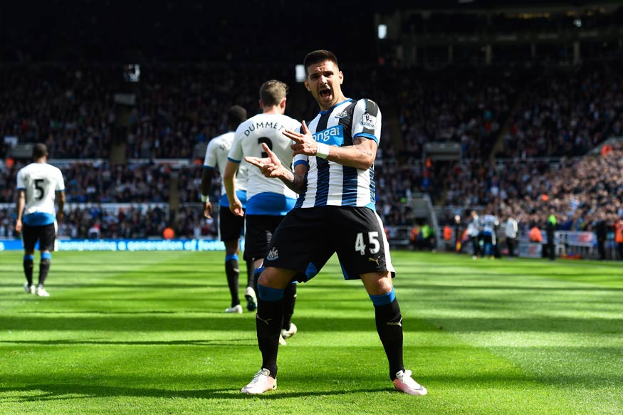 Tottenham Lose 5-1 to Newcastle, Finish 3rd in EPL - News18