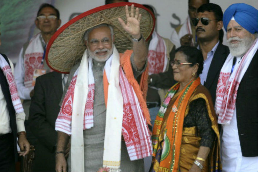 PM Modi to Attend North Eastern Council Meeting in Shillong