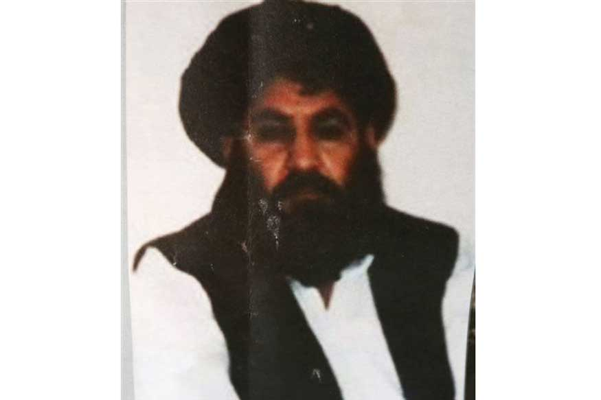 DNA Test Proves Mansour's Death in US Drone Attack: Pakistan