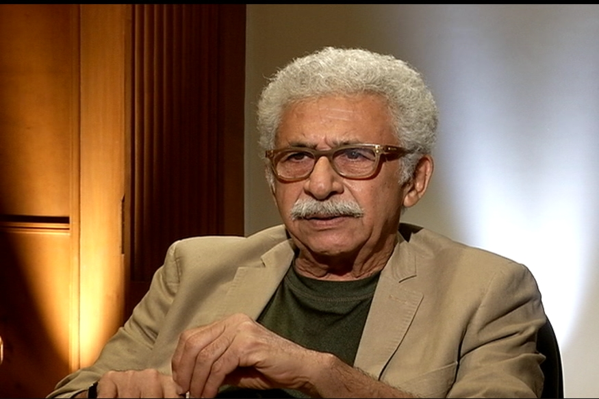 Stifling of Dissent has Grown Under Modi Government: Naseeruddin Shah