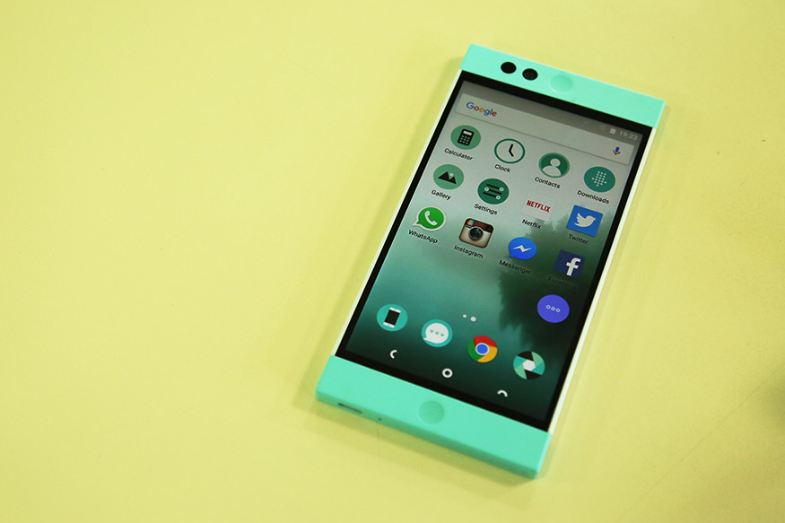 Nextbit Robin Review: This Phone Is Not for Everyone