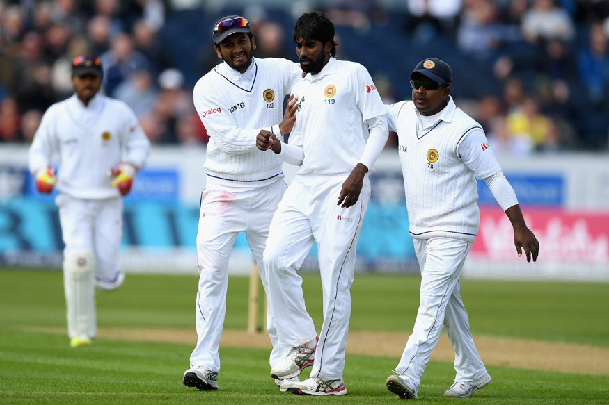 2nd Test, Live Score: England in Control As SL Eye Wickets on Day 2