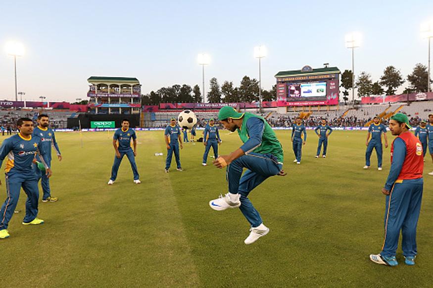 Boot Camp of Pakistan Team Will be of No Help, Feels Qadir
