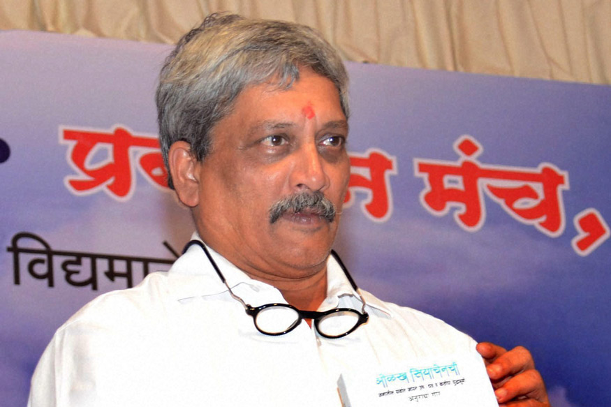 We Have Alternative for Finmeccanica's Torpedos: Manohar Parrikar