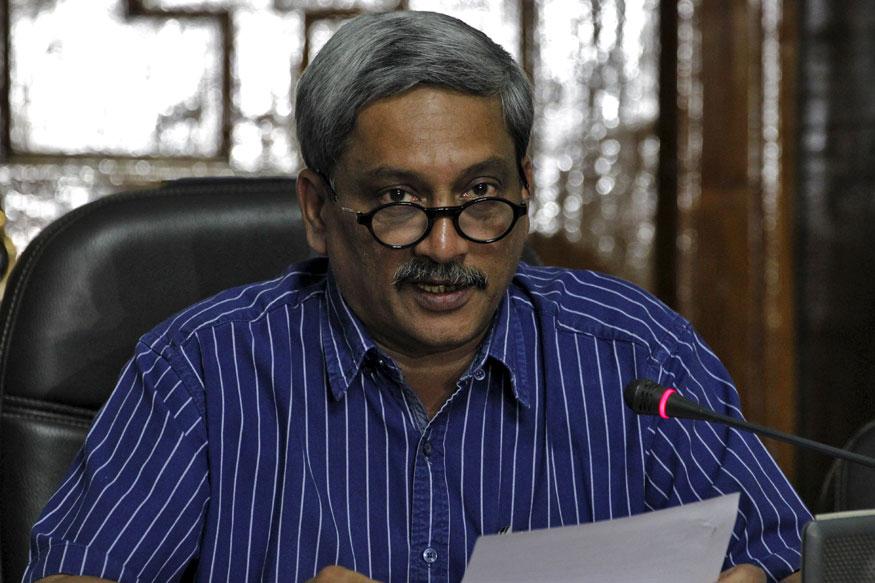 Defence Minister Parrikar Seeks Report on Navy Molestation Case