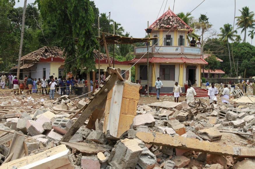Kerala HC Rejects Bail Plea of Puttingal Temple Office-Bearers