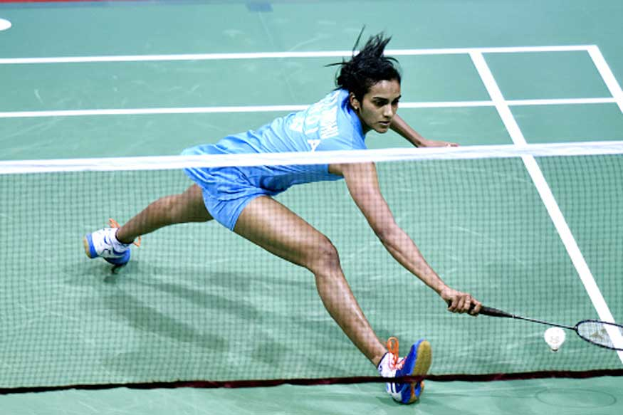 Olympic Medal Bigger Than World Championship Medals: Sindhu