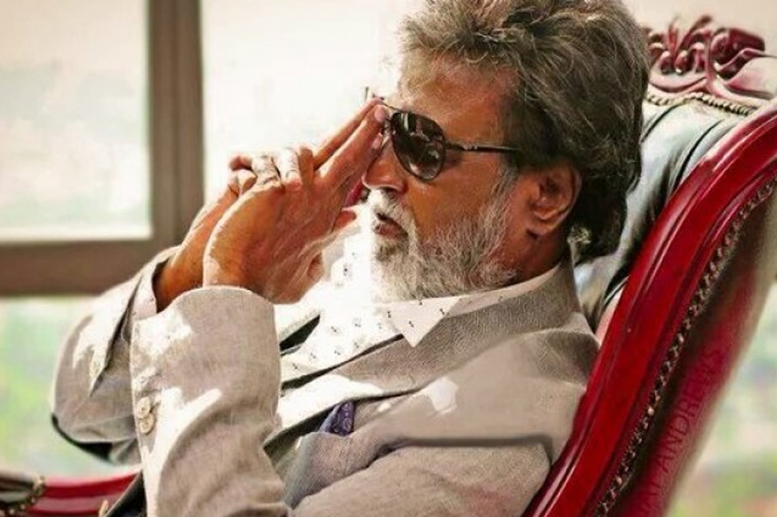 Rajinikanth On A Brief Family Holiday In US