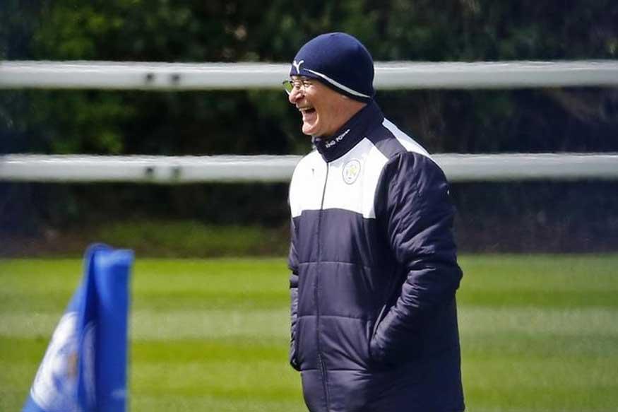 I Am the Thinkerman Now, Says Leicester Mastermind Ranieri
