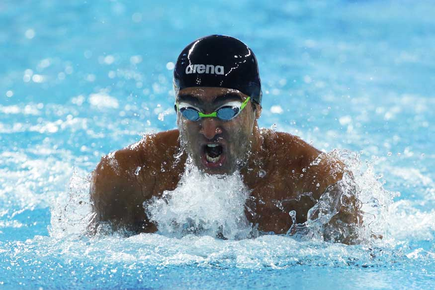 Swimmers Sandeep, Supriya Achieve B Qualification Mark for Rio Olympics