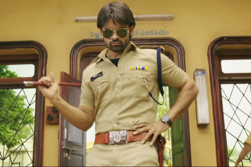 'Supreme' Review: The Film Is an Entertainer With Lots of Comedy and Action