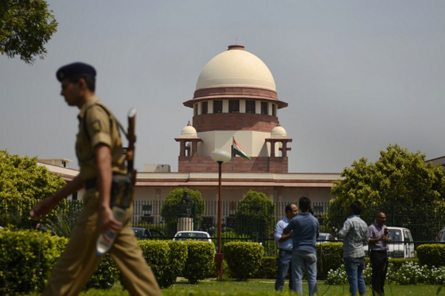 Supreme Court Reserves Verdict on Appeals in December 16 Gangrape Case