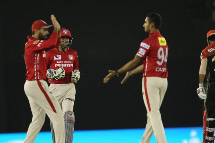IPL 9: Royal Challengers Bangalore eye rapid turnaround