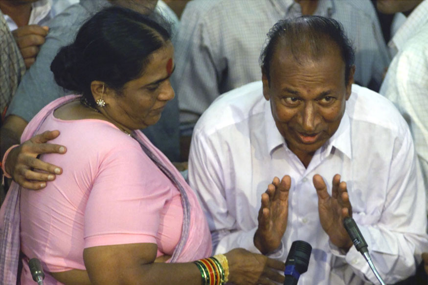 Veerappan S Wife Says He Was Not A Monster No Takers For
