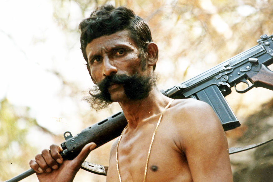 Veerappan's Wife Says He Was Not a Monster