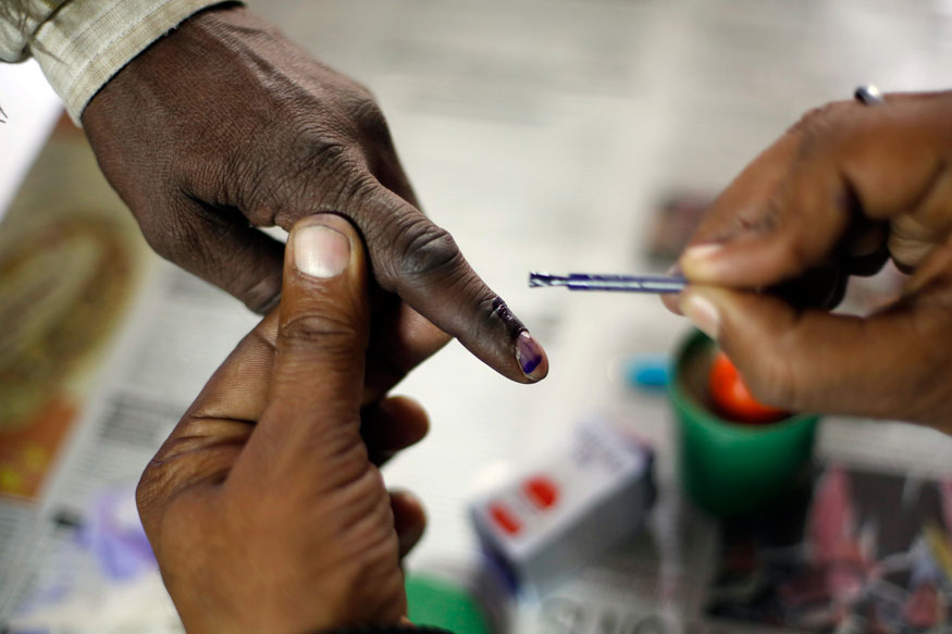 UP Civic Polls: Voting Begins for First Phase in 24 Districts