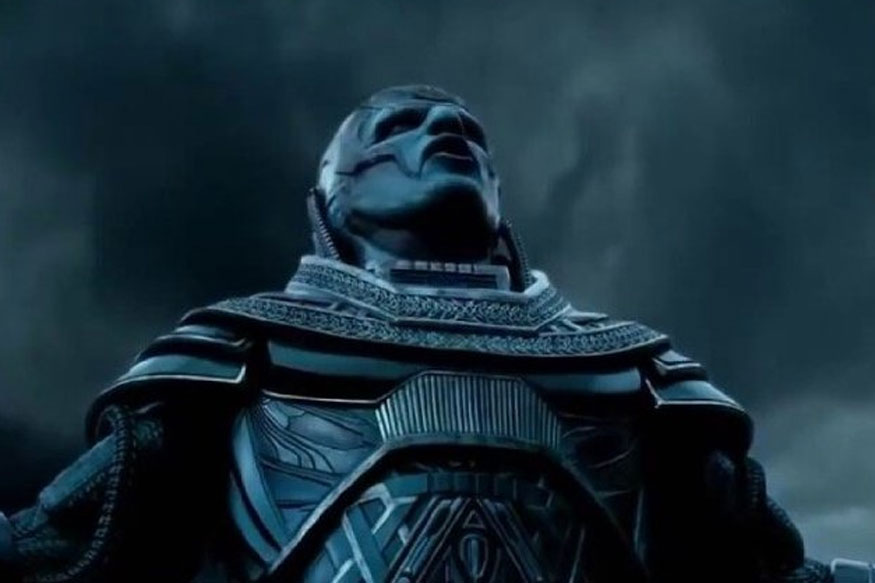 'X-Men: Apocalypse' Review: Many Characters, Not Enough Surprises - News18