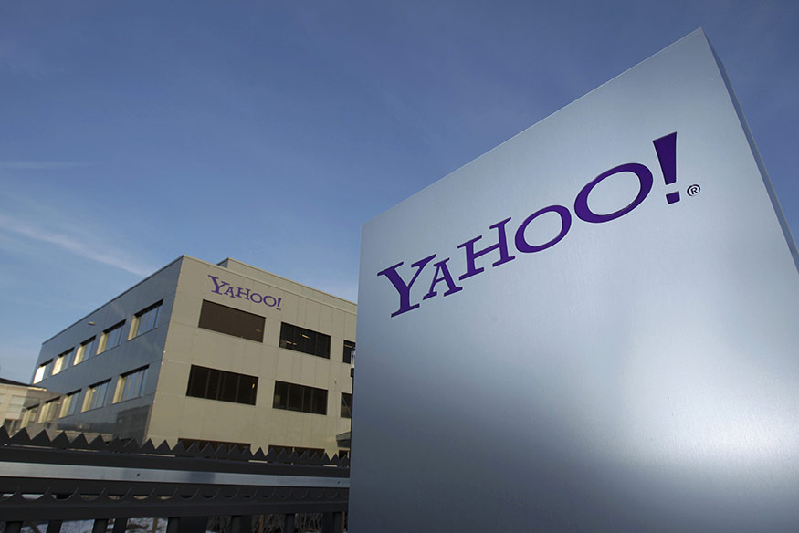 Yahoo Nears Sale of Core Assets to Verizon for $5 Billion: Report