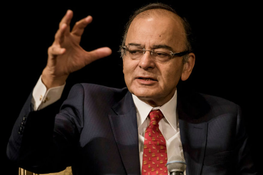India Trying to Grow in an Unsupportive Global Environment: Jaitley