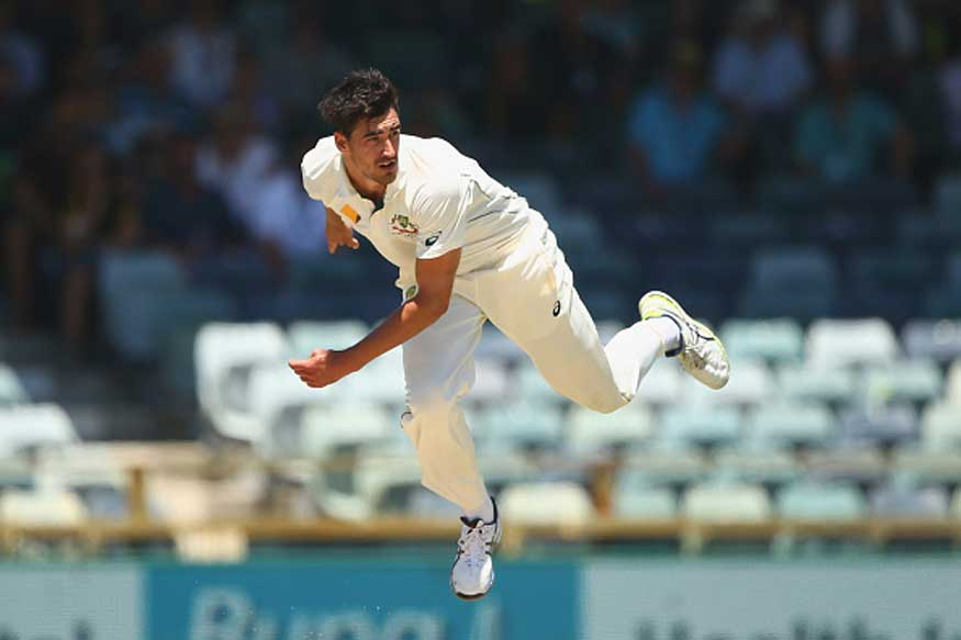 Sri Lanka vs Australia Live Score: 1st Test, Day 3