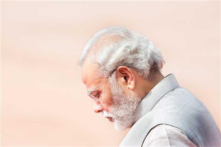 Deadlock on India's NSG Bid Persists Despite Modi's Urgings