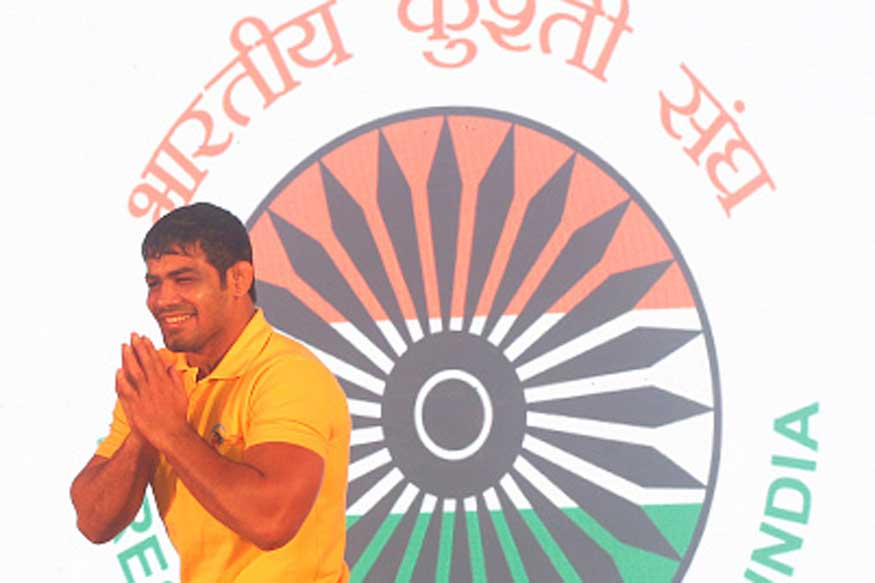 Sports Ministry Rejects Conflict of Interest Charge Against Sushil