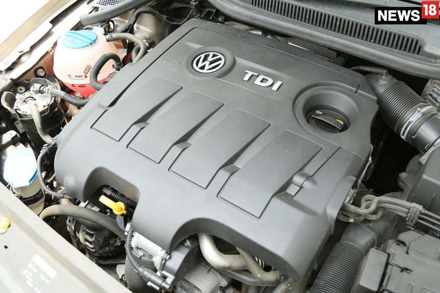 volkswagen vento  speed dsg gearbox reviewed news