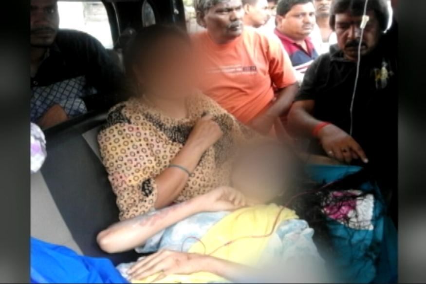 Acid Attack on Girl in Bihar's Aurangabad, Boy Still At Large
