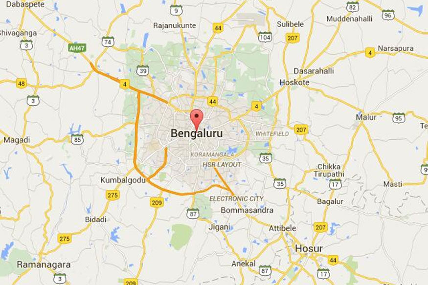 Former BJP MLA's Wife Alleges He Beat Her up in Police Station