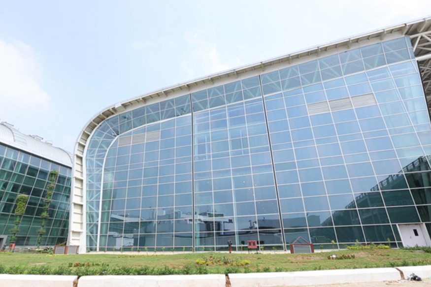 Chennai Airport Safe, Glass Panel Collapse 'Normal', Says Government