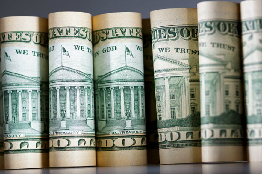 Net Forex Reserves Increase by USD 14.2 Billion in April-December Period